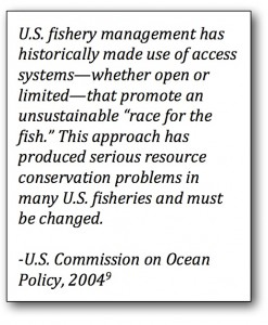 FIshery Quote