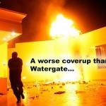 Benghazi Cover-up