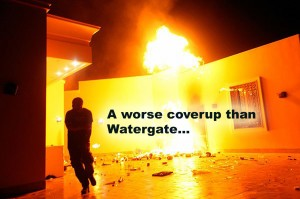 Benghazi Cover-up