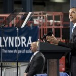 Obama Solyndra