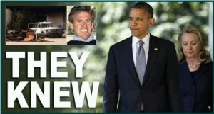 obama hillary knew Benghazi attack was terrorism
