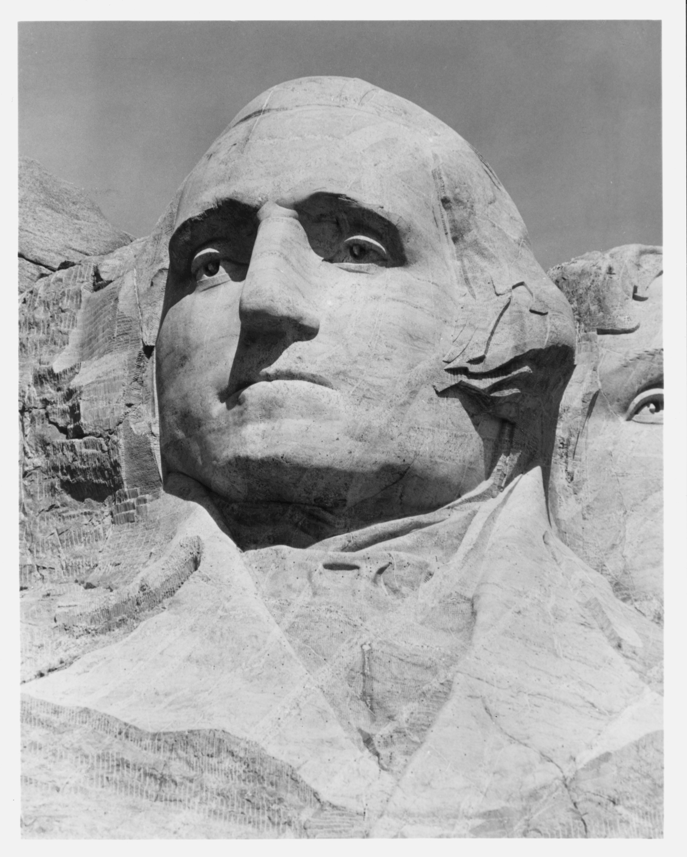 George-Washington-Mt