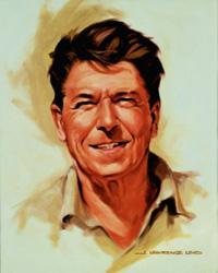 Reagan casual