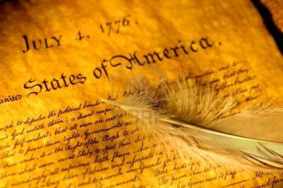 autographic collection constitution declaration essay independence signer