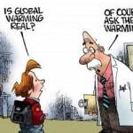 Climate Change Fairtales