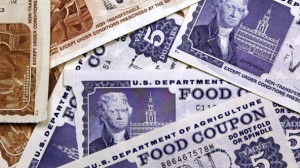 Food Stamps Welfare
