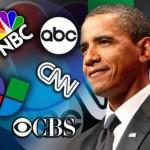 Media Bias Obama