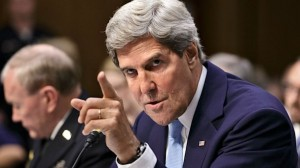 Kerry Syria Vote