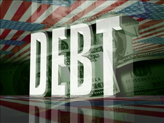 Debt Government Spending