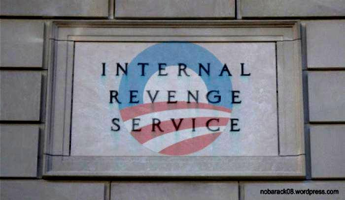 IRS new logo
