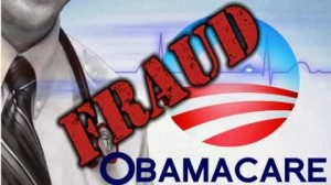 Obamacare fraud