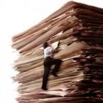 Regulations Paperwork
