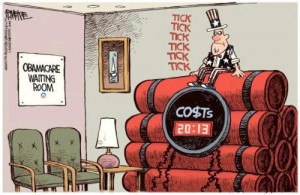 obamacare costs