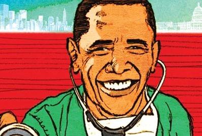 ObamaCare Obama