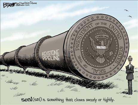 XL Pipeline Keystone Pipeline