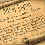 1st First Amendment
