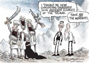 cartoon_moderate_taliban_radical_extremist_islam