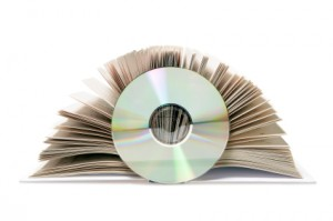 Books CDs DVDs