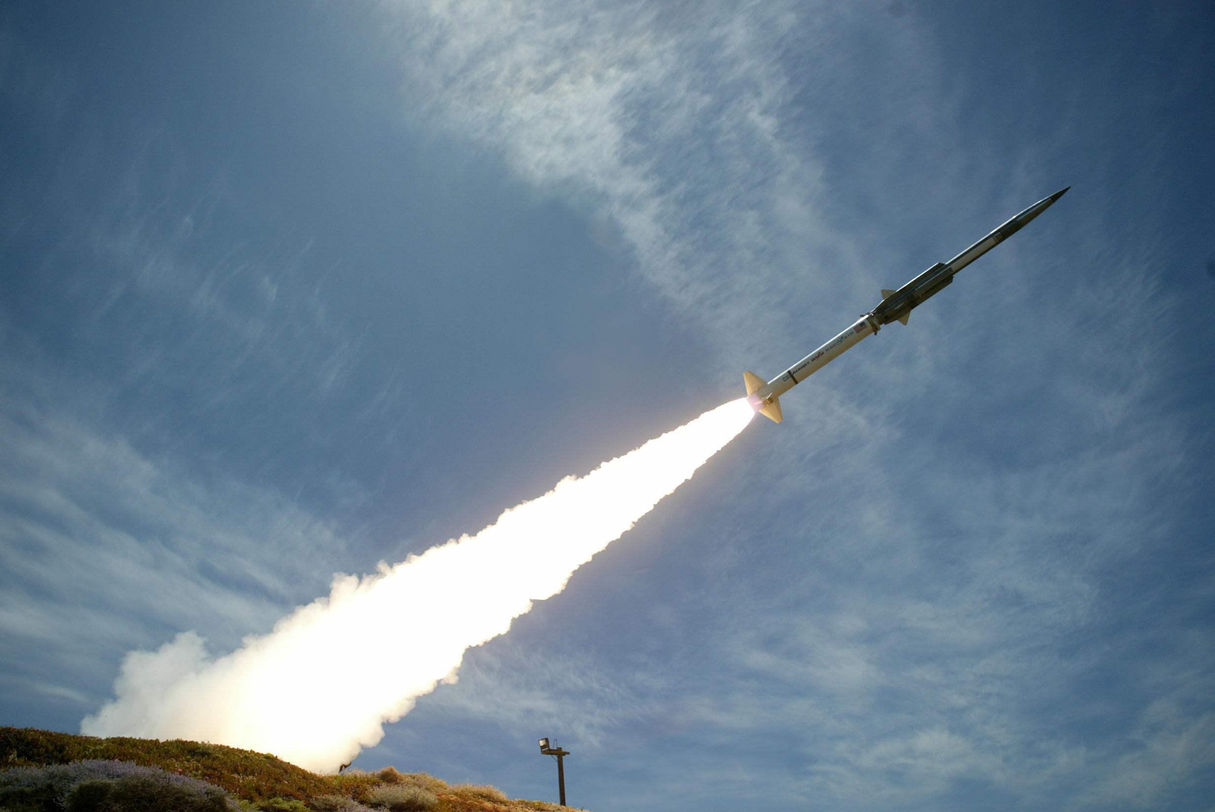 missile defense copy