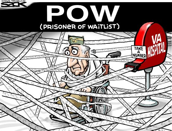 POW_veterans affairs_VA scandal_