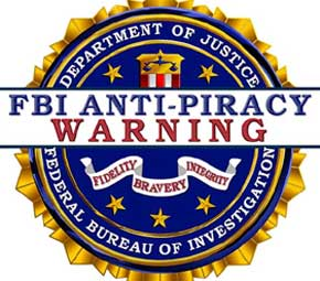 fbi piracy intellectual property IP