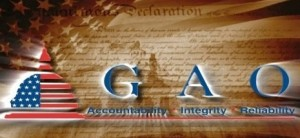 GAO Government Accountability Office