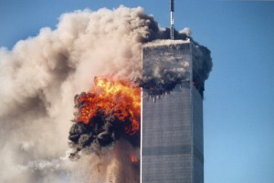 9:11 attack twin towers terrorism