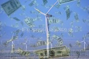 Wind Energy Subsidies Green Energy