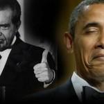 Nixon Obama Pic