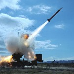 patriot missile defense