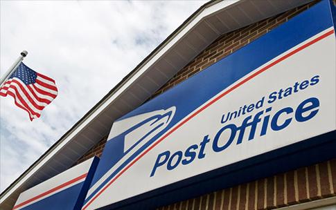 us postal service usps