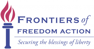 About - Frontiers of Freedom