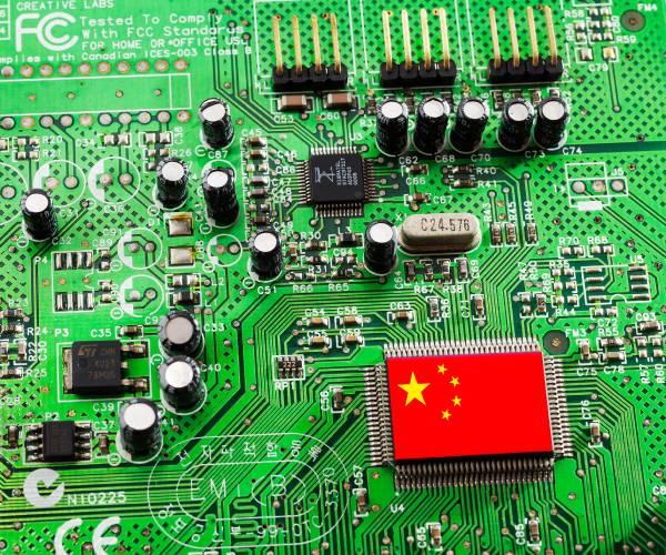 China - technology